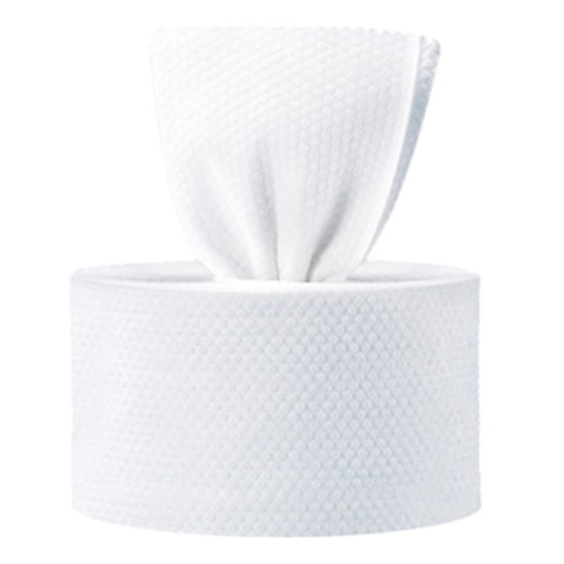Beauty Makeup Disposable Facial Towel Salon Clean Face Towels Remover Soft Cosmetic Cotton Pad Sanitary Paper