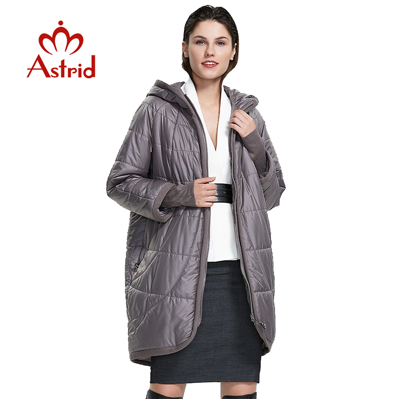 2019 new winter jacket women zipper Hooded Plus Size female jacket coat autumn 5XL clothes solid warm parka clothing hot AM-2075(China)