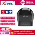 Сканер XTOOL ASD60 HEX V2 OBD2 VAGCOM 20.4.2 для полной диагностики систем VW, VAG COM 19,6, бесплатное обновление программного обеспечения для Android/IOS