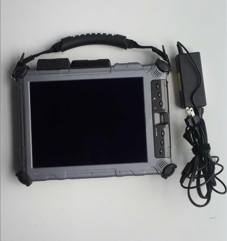 2019.12 فولت 2in1 أداة تشخيصية لسيارات BMW ICOM A2 + MB Star C5 SD Connect + IX104 حاسوب محمول I7 cpu 4g + 1 تيرا بايت SSD البرمجيات المثبتة بشكل جيد