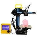 Мини полностью металлическая рамка CREALITY 3D принтер CR-7 мини принтер Печать Размер 150*130*100 мм черный DIY 3D принтер набор