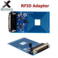 RFID adapter For IPROG+ IProg Pro Programmer iProg Supports IMMO/Mileage Correction/Airbag Reset Replace Carprog/Digiprog/Tango