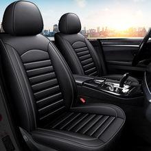 Full coverage car seat cover for suzuki Grand Vitara jimny ignis liana swift sx4 all models car accessories