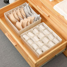 Praktyczna bielizna skarpety Tie Storage Organizer szuflada biustonosz spodnie dzielnik schludny przestrzeń w szafie oszczędność tanie tanio