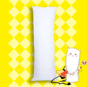 Body-Pillow Cushion 150x50cm Filling Inner-Insert Core Dakimakura Anime Interior Hugging
