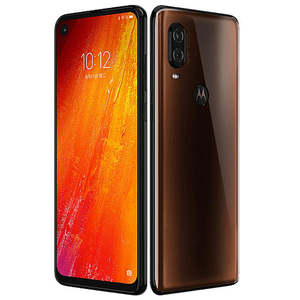 Image 2 - הגלובלי Rom מוטורולה Moto P50 Smartphone 6.34 2520x1080 6GB 128GB NFC טביעות אצבע 48MP 25 MP 3500mAh אנדרואיד 9 נייד טלפון