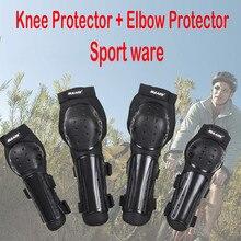 Молодежная безопасность для взрослых спортивные наколенники Защитное снаряжение защита для фитнеса наколенники Скоба для скейтбординга joelheira rodilleras