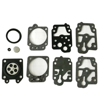 Carburettor Repair Service Kit For Screwfix TTK587GD0. 25cc Brushcutter For Emak GDO 26CC For Honda Gx22/31 ZM3A/5A/5 image