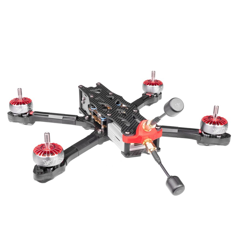 """**Cheaper on Kingquad.shop Website!! ImpulseRC Apex Spare Arms 5/"""" CF 2 Pack"""