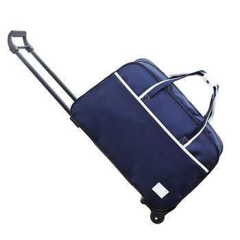 Waterproof Suitcases and Travel Bags Carry on Luggage Rolling Suitcase Trolley Luggage Men and Women Travel Bag with Wheels