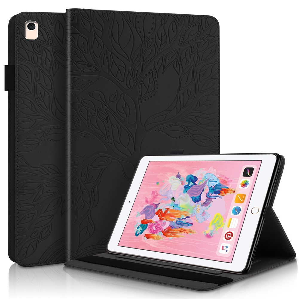 PU Feather Stand Folio Tablet Case Cover for Galaxy Tab A 10.5 10.1 T500 T590 T595 T510 T515 T580 T585 T720 T290 S6 P610 Case