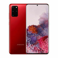 "Samsung Galaxy S20+ S20 Plus 5G G986B/DS Global Version 6.7"" 12GB RAM 128GB ROM Exynos NFC 4 Camera Original Cell Phone 2"