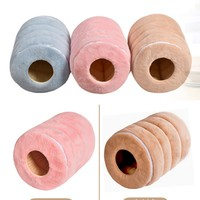 Pet Bed Cat Cave shaped Sleeping Bag Bed Puppy Small Dogs Pets Cat Mat Bed Kennel House Soft Warm Sleeping Bed