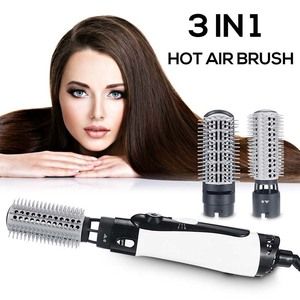 Negative Ion Hair Comb One Ste