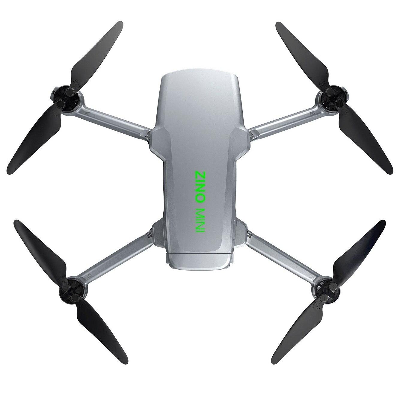 Hubsan Drone ZINO Mini PRO 249g GPS 10KM FPV 4K 30fps Camera 3-Axis Gimbal RC Quadcopter Discounts Code: LF15AS5OAPT5 2
