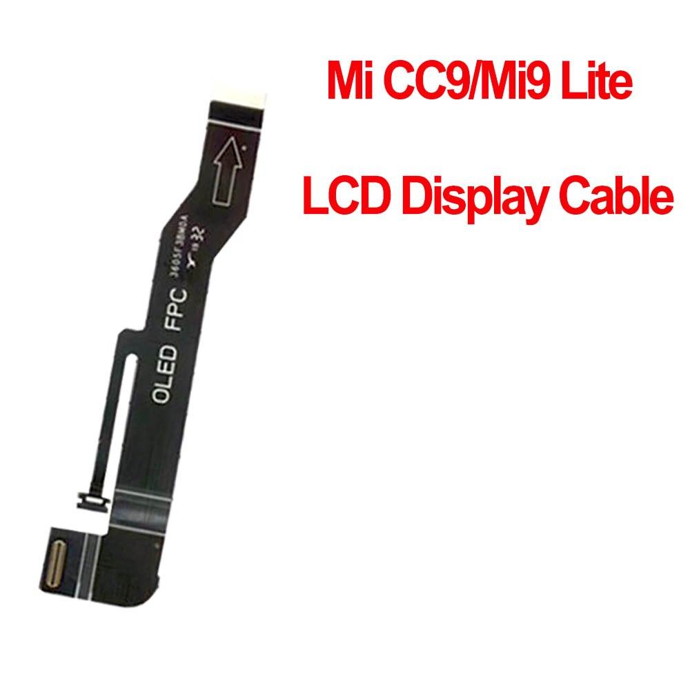 Mi CC9 / Mi9 Lite/A3 LCD