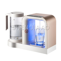 Mini Water Dispenser Instant Water Heater Silent Temperature Free Installation Small Portable Hot Wate machine