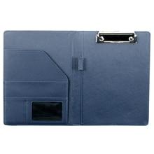 A5 Document Bag File Folder Clipboard Business Office Financial School Supplies