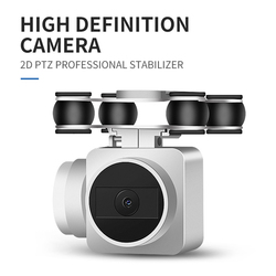 Wide-angle WIFI Camera SH5HD RC Quadcopter 2MP Camera Drone Accessories with Shockproof Board