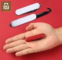 Xiaomi Mini Dao Hộp Opeing Dao Dễ Dàng Sử Dụng Nhỏ Và Độ Bám Tốt Sáng Tạo Cho Cắt Gậy Gỗ bút Chì Đường