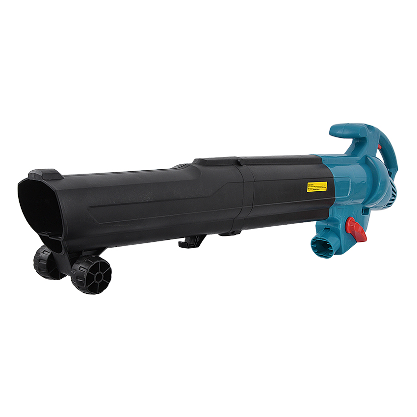 And Tree Pulverizer Power Blower 220V Tools Outdoor Machine Suction Electric Garden Blow Leaf Machine 3000W High Blowing Suction