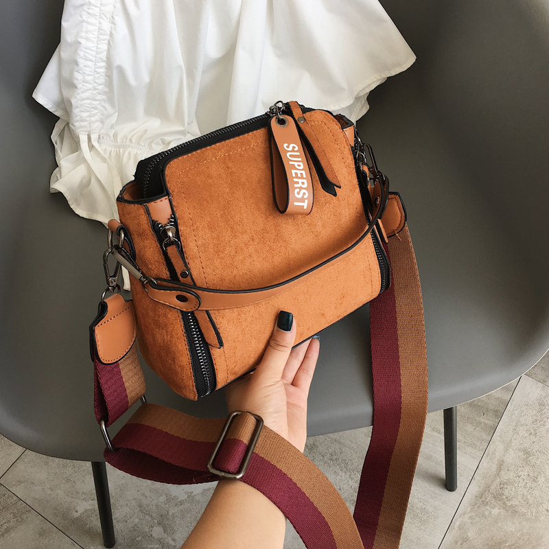 Heeb97b2602fd45f9bfb0aa7d2baf300bN - Women Messenger Bags Shoulder Vintage Bag Ladies Crossbody Bag Handbag Female Tote Leather Clutch Female Red Brown Hot Sale Bags