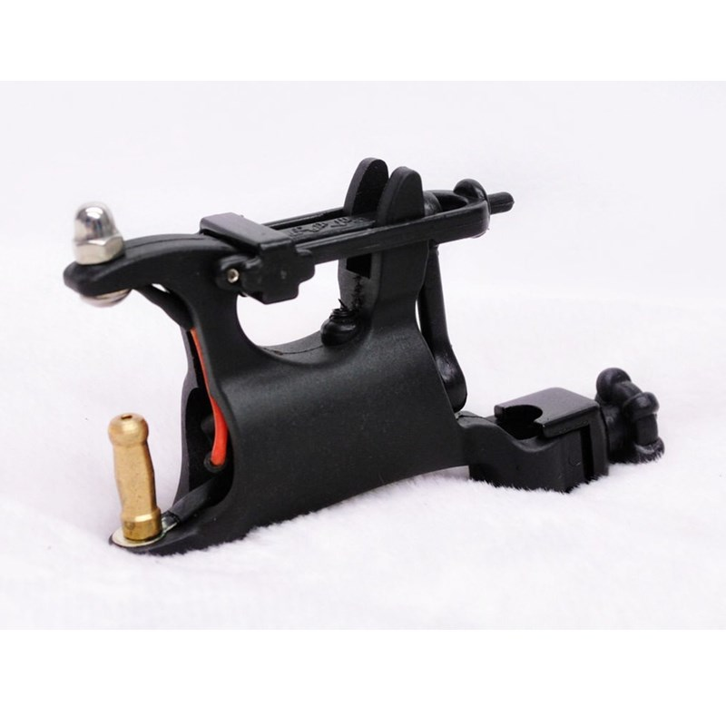 2019 Newest Hot Sale Black Swashdrive WHIP Professional Rotary Tattoo Machine Shader Liner Wholesale in Tattoo Guns from Beauty Health