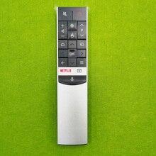 Afstandsbediening RC602S JUR1 Voor Tcl C70 X1 P60 X2 Serie Led Lcd Tv