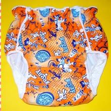 FUUBUU2215-Horse-L ABDL, пластиковые штаны для взрослых, подгузники, штаны для взрослых, подгузники, пластиковые штаны, недержание