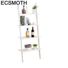Librero Mobili Per La Casa Display Decoracion Estante Para Livro Mueble De Cocina Rack Vintage Retro Decoration Book Shelf Case