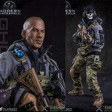 Przed sprzedażą 2021Q4 FLAGSET 1/6 dnia sądu ostatecznego War Series Reaper samobójców-