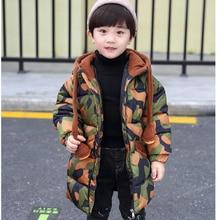 FAVSPORTS/зимние теплые длинные куртки для маленьких мальчиков; Amy Green; детская куртка; пальто с капюшоном для холодной погоды; популярная модная одежда