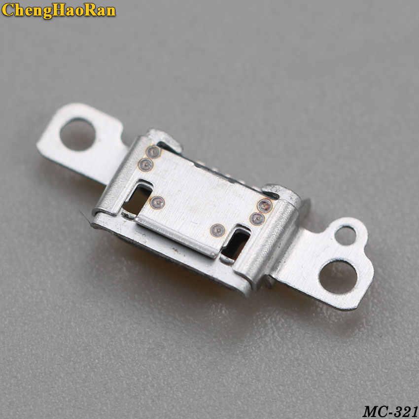 ChengHaoRan 1 قطعة 5pin المصغّر USB موصل ل MX5 M575M M575U البسيطة USB ميناء الشحن مقبس متفرع مقبس شحن الهاتف المحمول