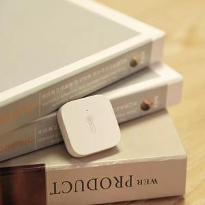 Image 2 - Bundle Sale Original Aqara Smart Air Pressure Temperature Humidity Environment Sensor Work With Apple Home Kit/Mijia APP Control