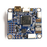 F4 Pro V3 Flug Controller Board Integrierte OSD Barometer für FPV Quadcopter-in Fluglotse aus Verbraucherelektronik bei