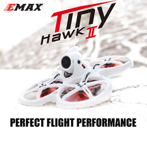 Tinyhawk S II ,Emax FPV Racing