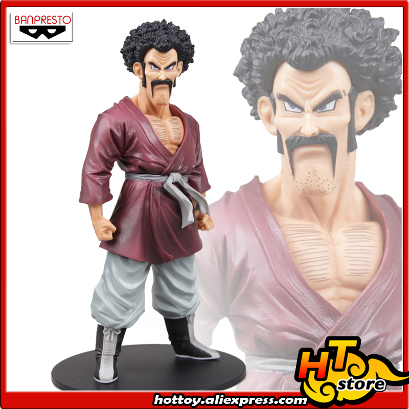 Satan Special Color Figure Banpresto DRAGON BALL Resolution of Soldiers 3 Mr