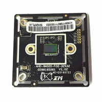 HD 2.0mp AHD CCTV Camera Module 2MP 1920*1080 1/2.8 CMOS sensor PCB board motherboard