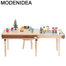 Mesa De Estudio Play Tavolo Per Bambini Toddler Pupitre and Chair Mesinha Infantil Game Bureau Enfant Study Table for Kids Desk