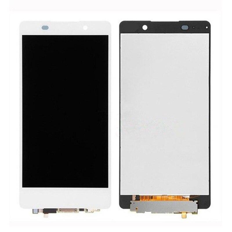 Affichage à cristaux liquides d'assurance de qualité + écran tactile pour Sony Xperia Z5 Mini Compact E5823 E5803 affichage à cristaux liquides
