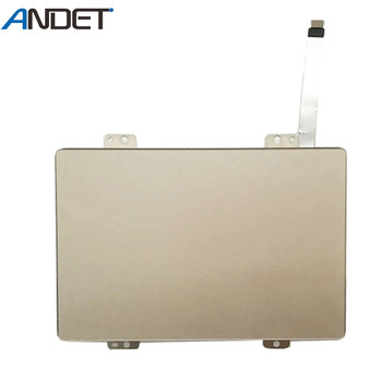 Laptop Clickpad For Lenovo YOGA C930-13IKB Touchpad Mouse Board Click Pad With Cable SM10R07003