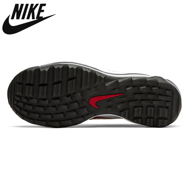 Nike Air Max 97 Silver 6