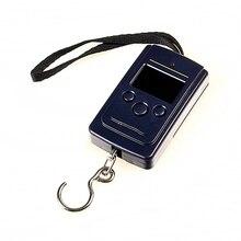 ABS Материал 0,01 кг-для детей до 20 кг по самой низкой цене, Чемодан Вес весы Портативный электронные цифровые ЖК-дисплей висит рыболовный крючок Карманные весы