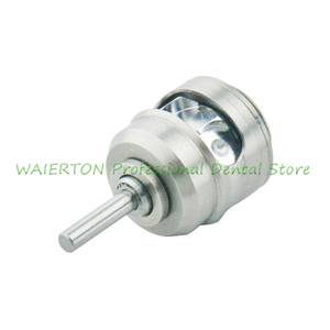 Cartridge Air rotor for NSK Pana Max2 Dental Handpiece Clean Head Push Ceramic Bearing