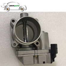 Throttle Body 96440416 4816305  56MM Boresize 96955300 Assembly For CHERVOLET OPEL new 56mm bore throttle body valve case for sear alhambra vw sharan 2 0 a2c61000138 037133064a 408237111003z