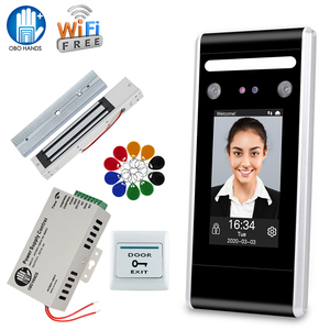 RFID WiFi Door Access Control