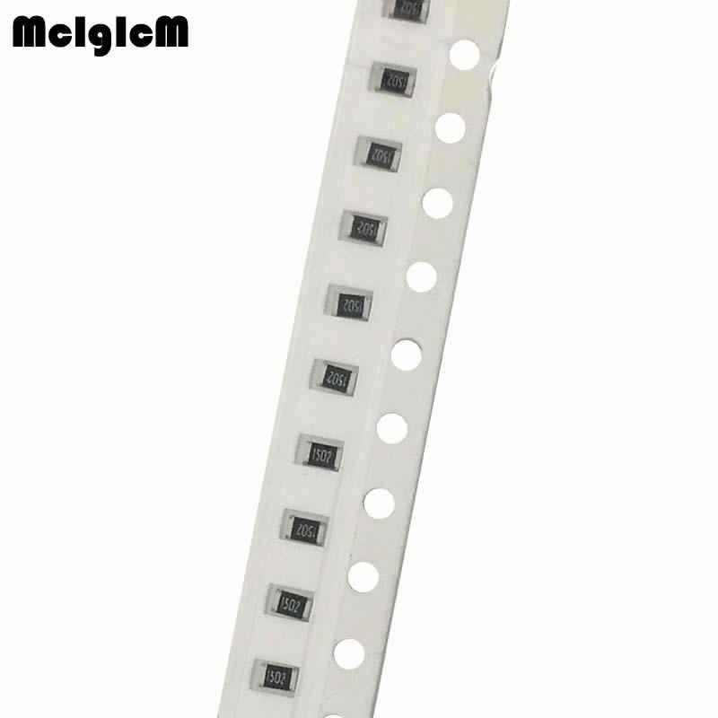 910K Ohm Ω 1/% 500Pcs 0805 SMD Resistor Resistors 1K