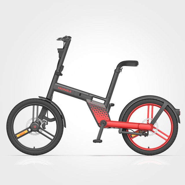 Умный мини электрический складной электровелосипед без цепного вала передачи легкий дорожный 36В литиевая батарея электрический велосипед