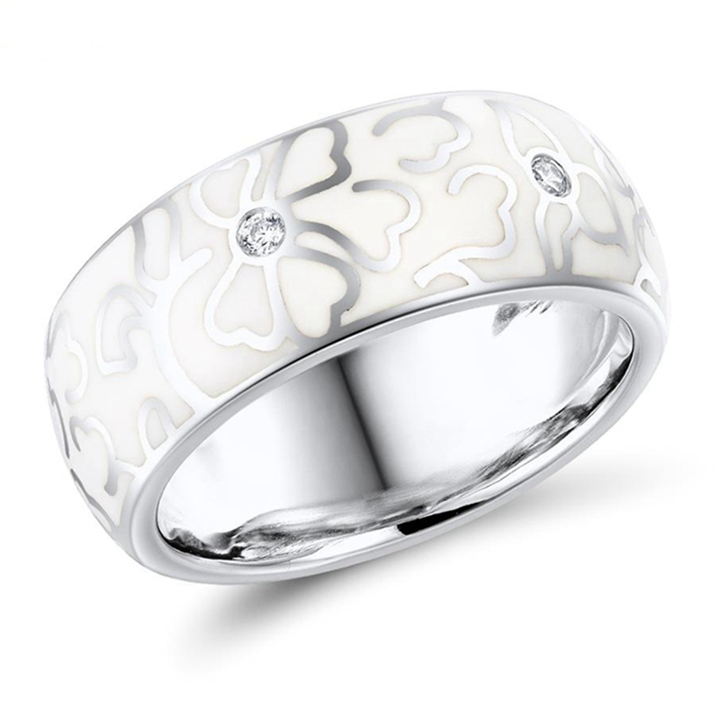 only ring size 8