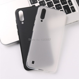 Case For ZTE Blade A5 2020 Case For ZTE Blade A5 2020 Cover Silicone Matte Soft TPU Case For ZTE Blade A5 2020